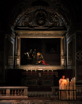 Caravaggio 05-180