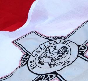 Flag & George Cross (7)