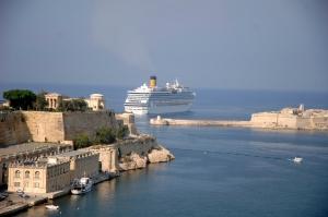 Valletta Harbour 006